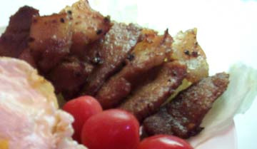 home-made tocino
