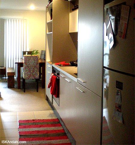 Iska's Kitchen