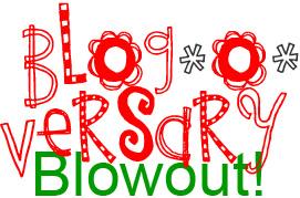 ISKAndals.com's Blogoversary Blowout!