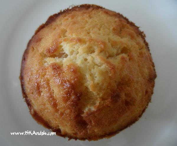 Basic Muffin